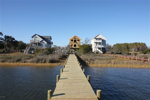 Photo of 221 Waterway Drive, Sneads Ferry, NC 28460 (MLS # 100196142)