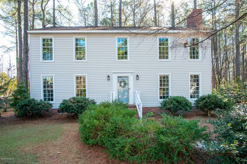 Photo of 213 Woodhaven Road, Greenville, NC 27834 (MLS # 100199142)