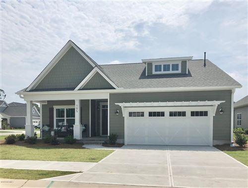 Photo of 105 Hanover Lakes Drive, Wilmington, NC 28401 (MLS # 100214142)