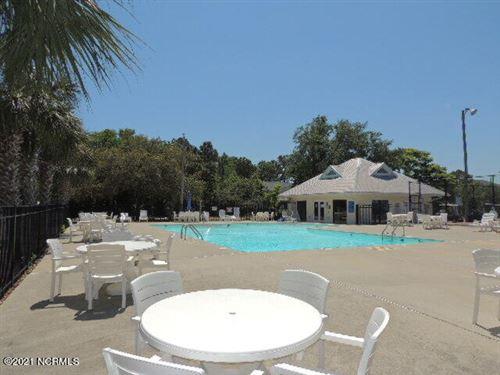 Tiny photo for 407 Carolina Sands Drive, Carolina Beach, NC 28428 (MLS # 100268142)