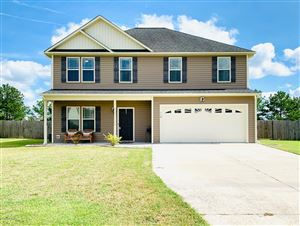 Photo of 116 Groveshire Place, Richlands, NC 28574 (MLS # 100182143)