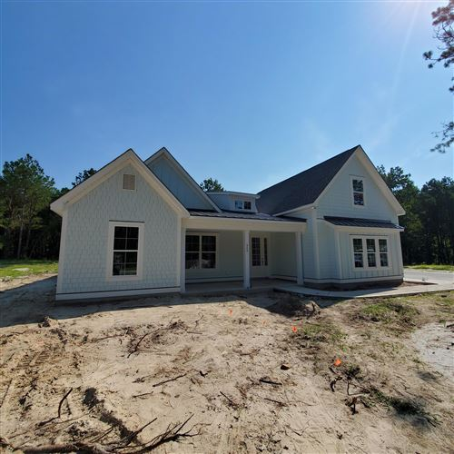 Photo of 849 Crown Pointe Drive, Hampstead, NC 28443 (MLS # 100218143)