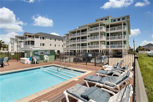 Photo of 111 Florida Avenue #18, Carolina Beach, NC 28428 (MLS # 100223143)