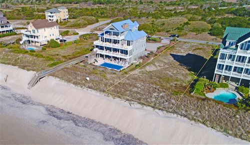 Photo of 132 Oceanview Lane, North Topsail Beach, NC 28460 (MLS # 100231143)