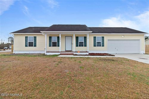 Photo of 401 Patriot Place, Jacksonville, NC 28540 (MLS # 100252143)