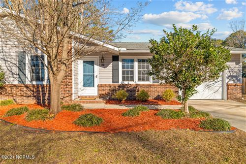 Photo of 407 Kenwood Drive, Jacksonville, NC 28540 (MLS # 100253143)