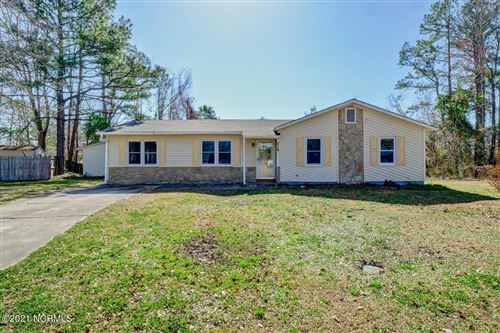 Photo of 516 Redwood Place, Jacksonville, NC 28540 (MLS # 100260143)