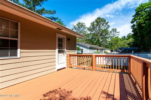 Tiny photo for 549 Groves Point Drive, Hampstead, NC 28443 (MLS # 100269143)