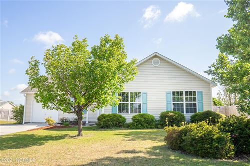 Photo of 2715 Ashby Drive, Wilmington, NC 28411 (MLS # 100270143)
