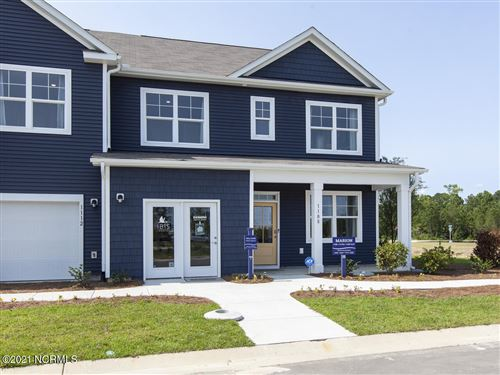 Photo of 4609 Wildaire Lane #Lot 28, Leland, NC 28451 (MLS # 100273143)