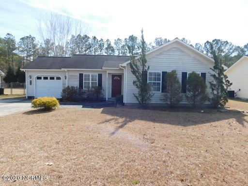 513 W Grantham Road, New Bern, NC 28562 - #: 100199143