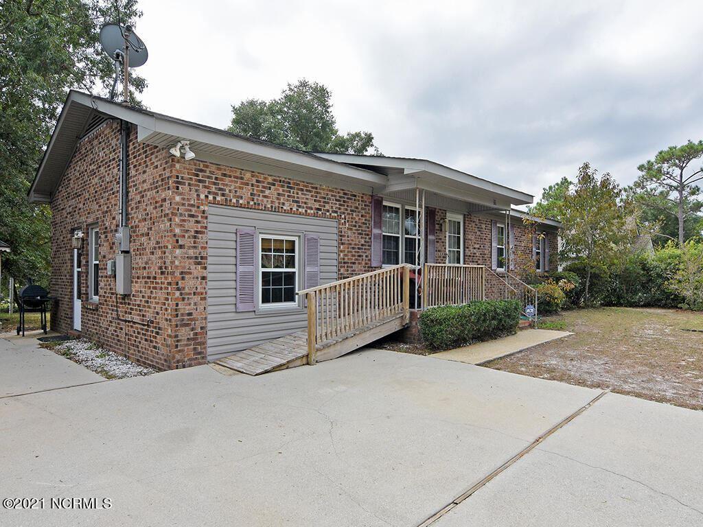 Photo of 217 Mcquillan Drive, Wilmington, NC 28412 (MLS # 100293143)