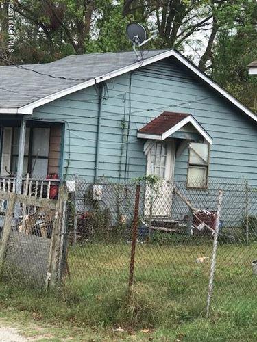 Photo of 906 Starkey Alley, Wilmington, NC 28401 (MLS # 100137144)