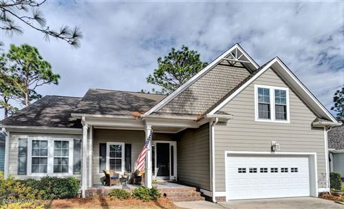 Photo of 3792 Club Cottage Drive, Southport, NC 28461 (MLS # 100196144)