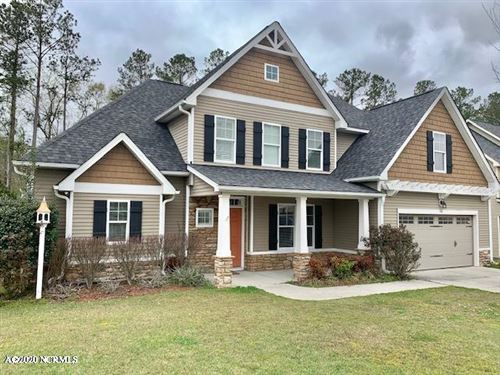 Photo of 801 Stagecoach Drive, Jacksonville, NC 28546 (MLS # 100211144)