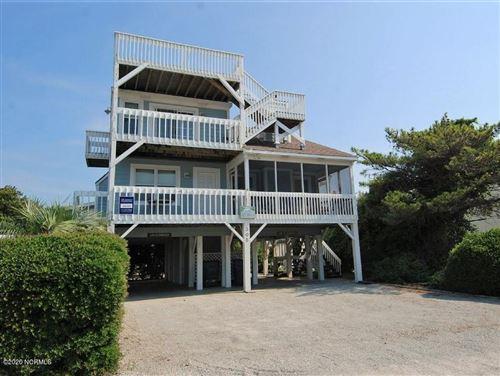 Photo of 305 E Main Street #E, Sunset Beach, NC 28468 (MLS # 100229144)