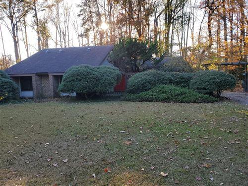 Photo of 3215 Ellsworth Drive, Greenville, NC 27834 (MLS # 100247144)