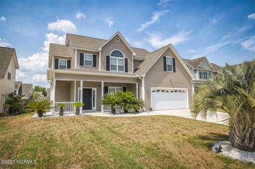 Photo of 349 Hanna Drive, Wilmington, NC 28412 (MLS # 100273144)