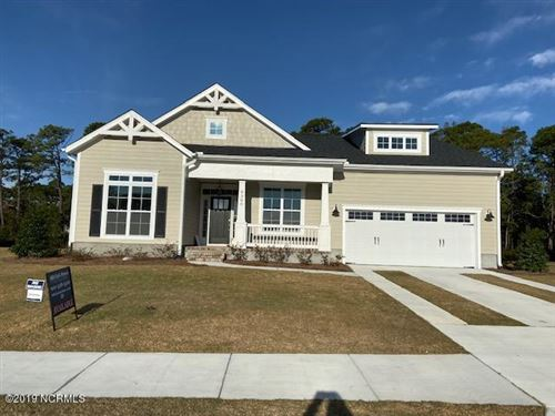 Photo of 8380 Penny Royal Lane, Wilmington, NC 28412 (MLS # 100139145)