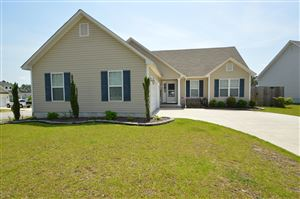 Photo of 201 Mulberry Lane, Jacksonville, NC 28546 (MLS # 100171145)