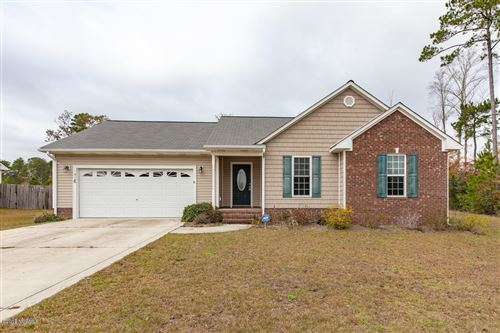 Photo of 316 Murphy Drive, Jacksonville, NC 28540 (MLS # 100193145)