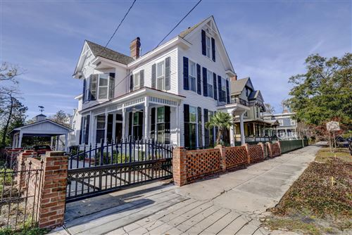 Photo of 406 S 3rd Street, Wilmington, NC 28401 (MLS # 100196145)