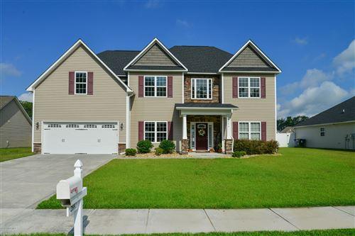 Photo of 2892 Oakwood Drive, Winterville, NC 28590 (MLS # 100231145)