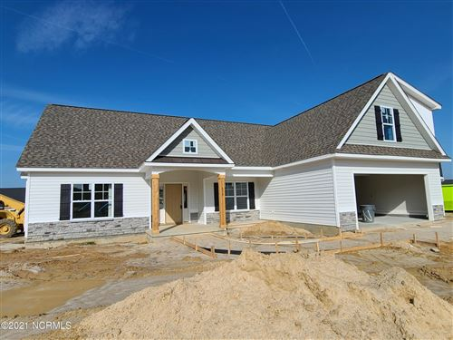 Photo of 575 Norberry Drive, Winterville, NC 28590 (MLS # 100236145)