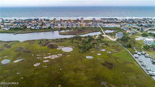 Tiny photo for 316 Scotch Bonnet Drive, North Topsail Beach, NC 28460 (MLS # 100271145)