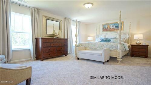 Tiny photo for 9108 Saint Thomas Court #Lot 44, Wilmington, NC 28411 (MLS # 100283145)