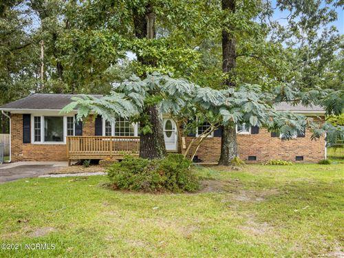 Photo of 108 Belltown Road, Havelock, NC 28532 (MLS # 100292145)