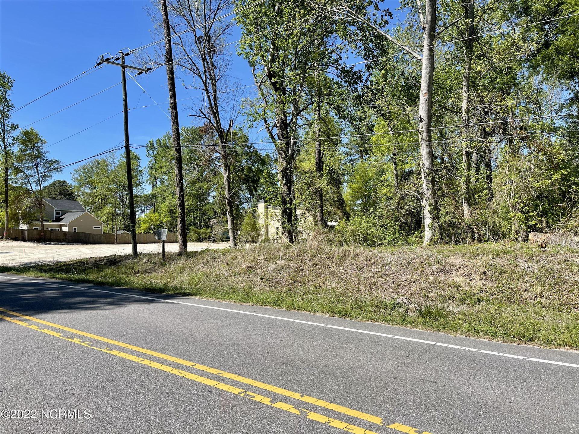 Photo of 4029 Parmele Road, Castle Hayne, NC 28429 (MLS # 100247145)