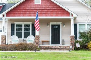 Photo of 146 Hawks Point Road, Jacksonville, NC 28540 (MLS # 100161146)