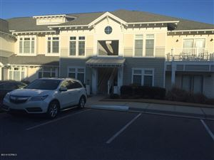 Photo of 2537 St. James Drive SE #807, Southport, NC 28461 (MLS # 100173146)