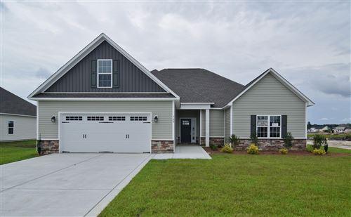 Photo of 708 Hope Dexter Drive, Jacksonville, NC 28546 (MLS # 100195146)