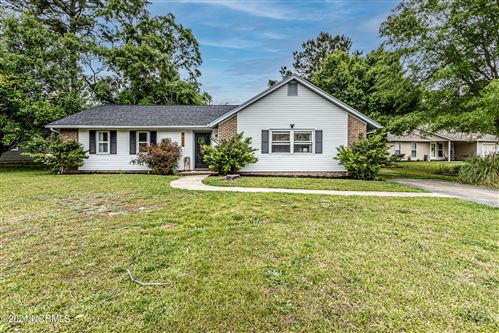 Photo of 1205 Renee Court, Jacksonville, NC 28546 (MLS # 100267146)