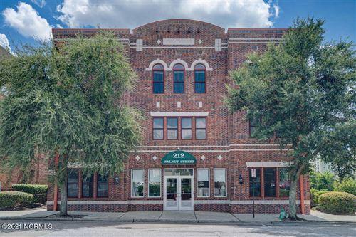 Photo of 212 Walnut Street #Unit 201, Wilmington, NC 28401 (MLS # 100284146)