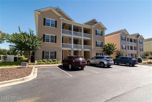 Photo of 178 Clubhouse Road #Apt 2, Sunset Beach, NC 28468 (MLS # 100292146)