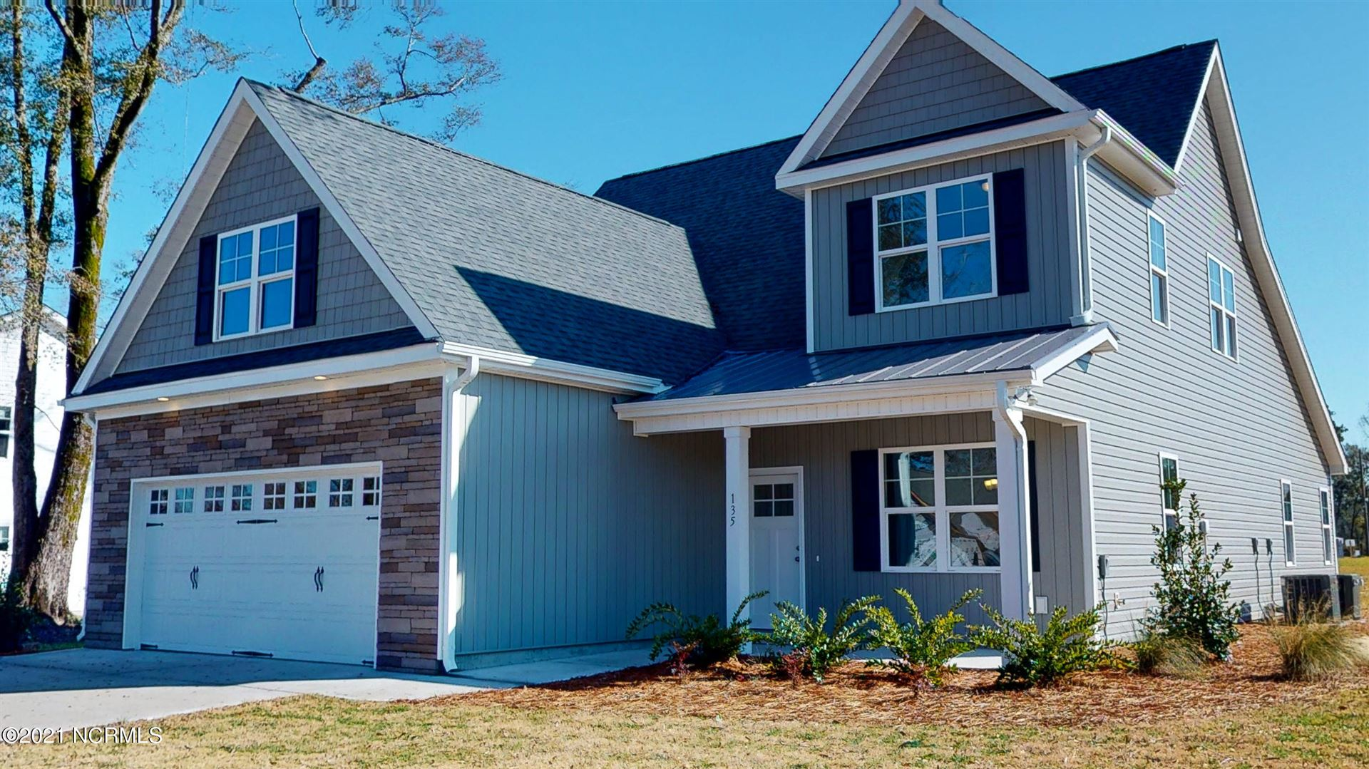 Photo of Lot #50 Henline Court, Rocky Point, NC 28457 (MLS # 100260146)