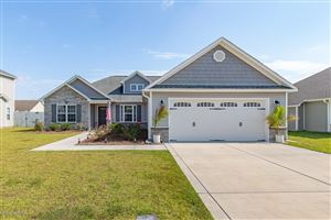 Photo of 843 Dynasty Drive, Jacksonville, NC 28546 (MLS # 100186147)