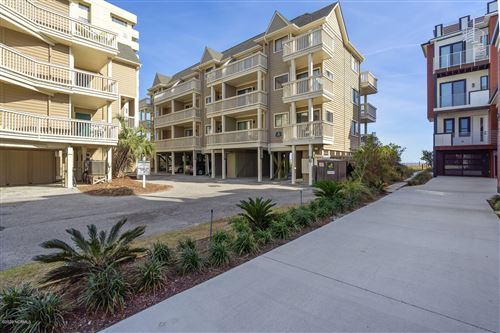 Photo of 1411 S Lake Park Boulevard #A3, Carolina Beach, NC 28428 (MLS # 100248147)