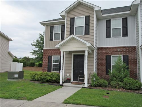 Photo of 313 Glen Cannon Drive, Jacksonville, NC 28546 (MLS # 100270147)