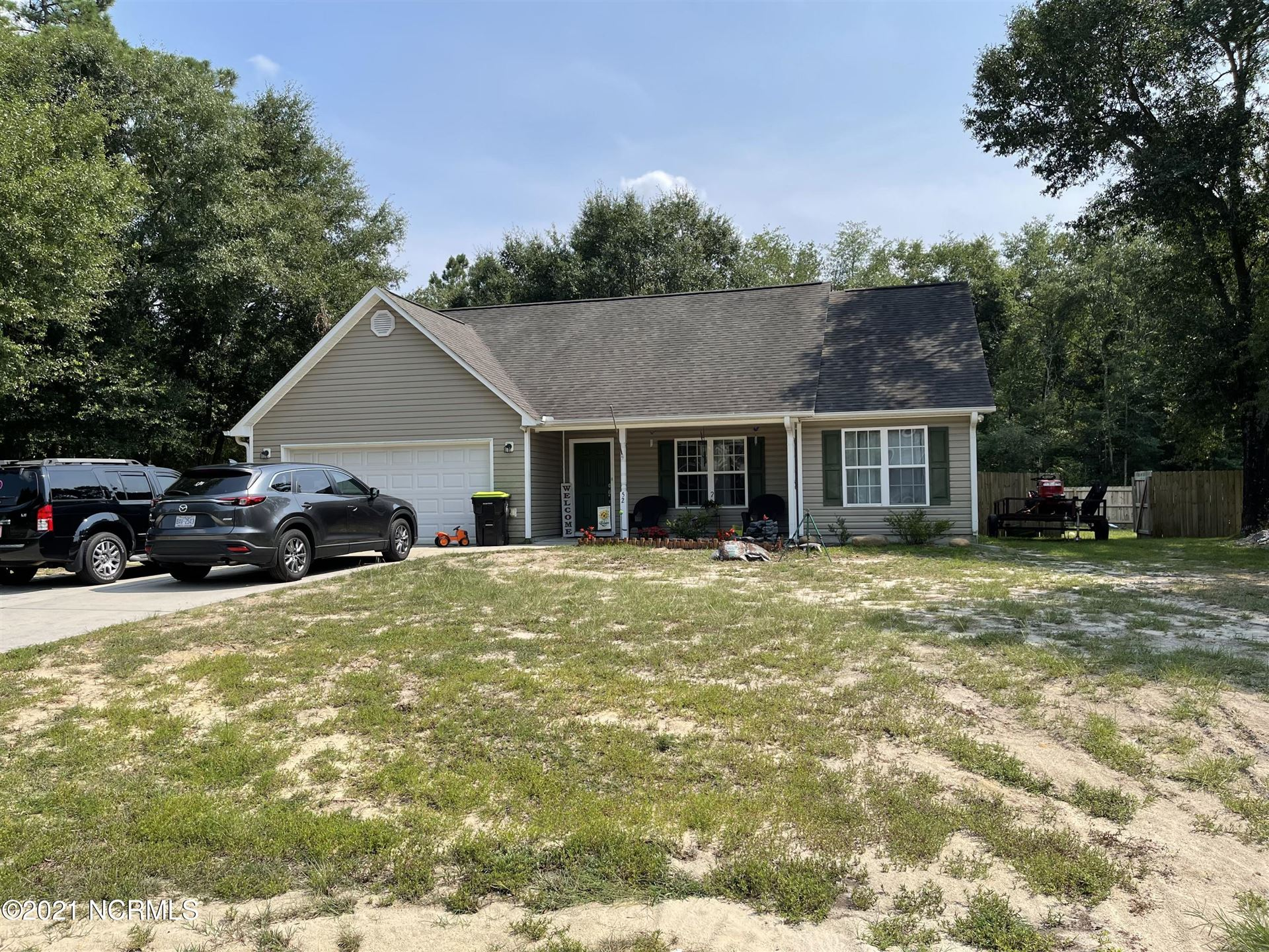 Photo for 52 Marlble Drive, Rocky Point, NC 28457 (MLS # 100284147)