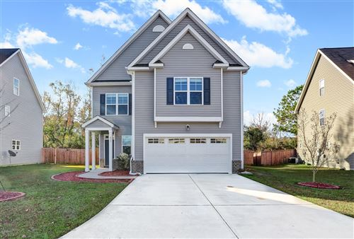 Photo of 429 Bald Cypress Lane, Sneads Ferry, NC 28460 (MLS # 100196148)