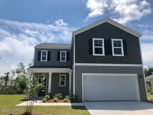 Photo of 795 Seathwaite Lane SE #Lot 1272, Leland, NC 28451 (MLS # 100211148)