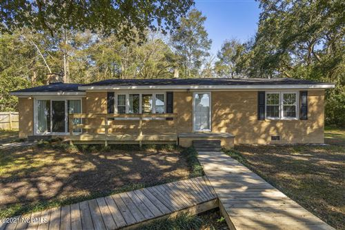 Photo of 3528 Shell Point Road SW, Shallotte, NC 28470 (MLS # 100260148)