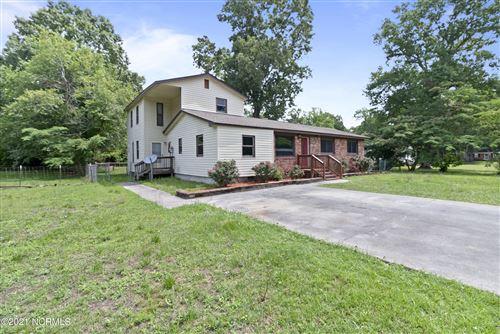 Photo of 109 Batchelors Trail, Jacksonville, NC 28546 (MLS # 100276148)