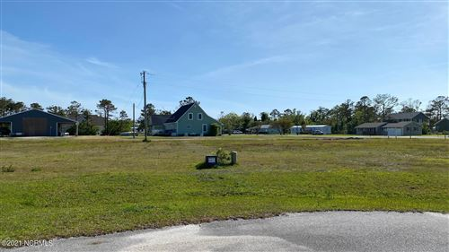 Photo of 218 Bays End Court, Harkers Island, NC 28531 (MLS # 100277148)