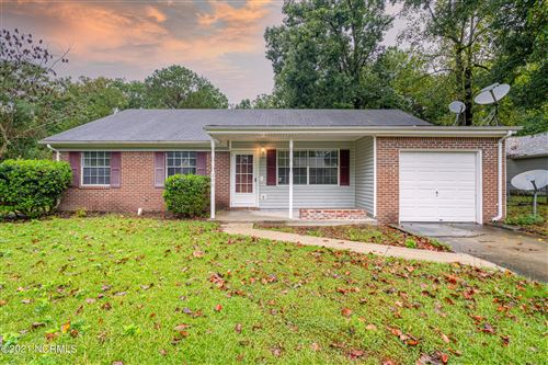 Photo of 200 Spring Drive, Jacksonville, NC 28540 (MLS # 100282148)
