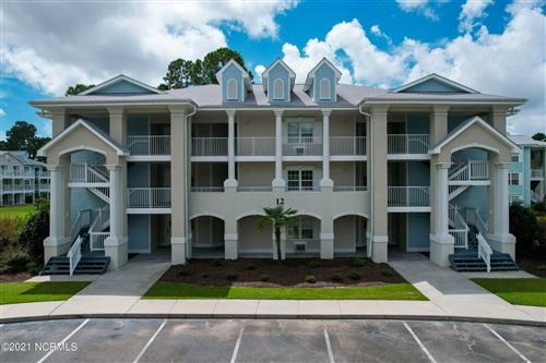 Photo of 330 S Middleton Drive NW #Unit 1205, Calabash, NC 28467 (MLS # 100289148)